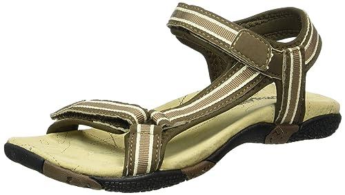 Sandales LS Ouvert Femme Bout Leather Venezia Northland qO0vf1