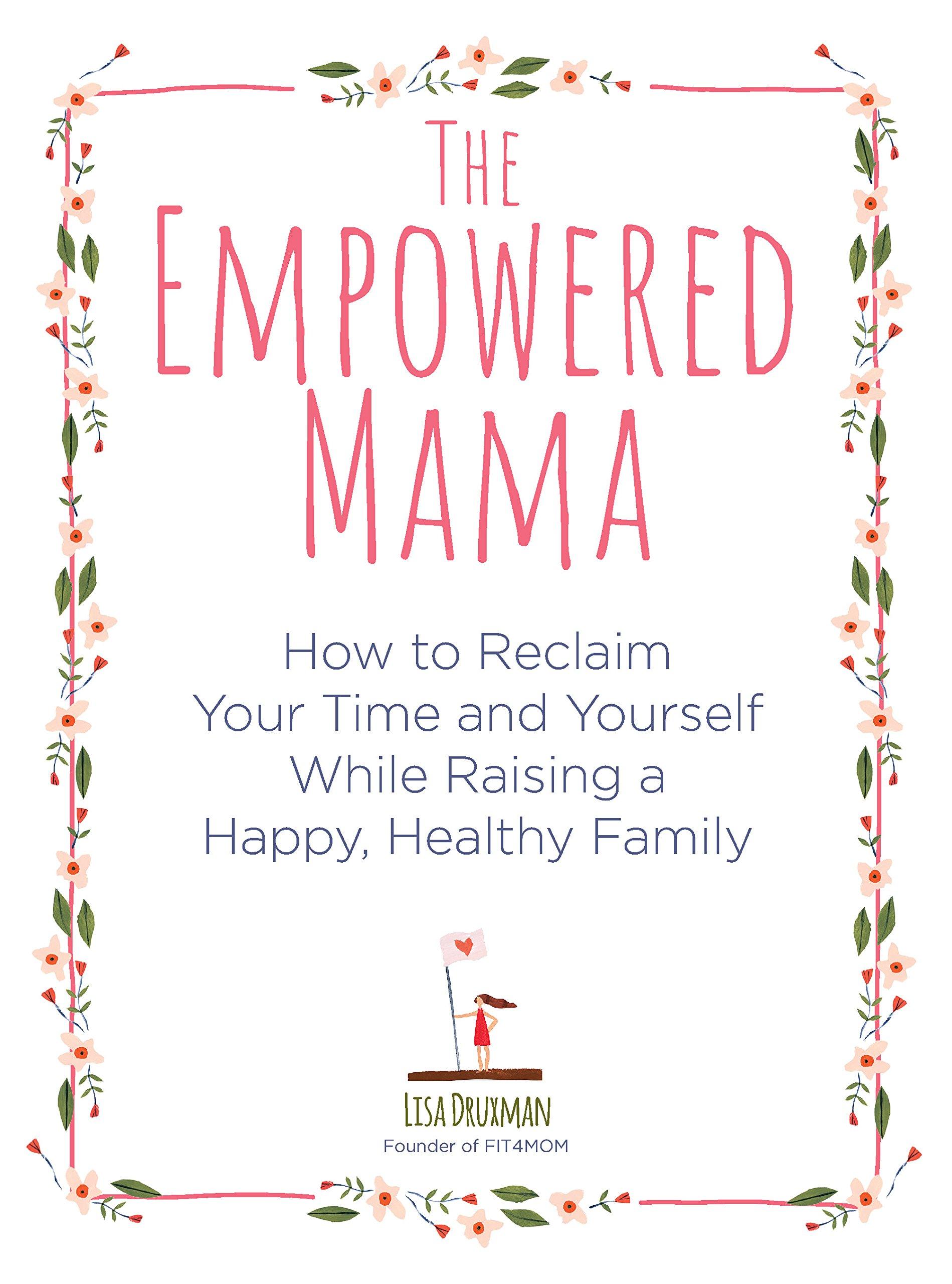 Empowered Mama Reclaim Yourself Raising product image