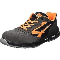U-Power Orange S1p SRC, Zapatos de Seguridad Unisex Adulto
