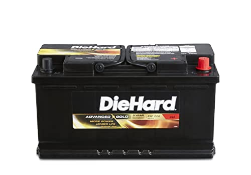 DieHard 38217 Gold AGM Battery GP 49