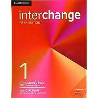 Interchange 1 - Student´s Book - 05 Edition
