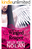 Winged Reaper (The Reaper Series Book 2)