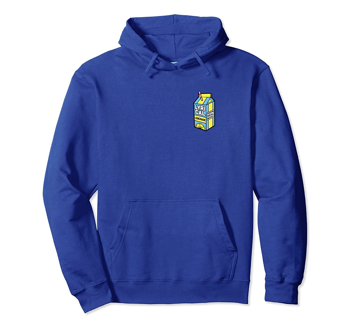 lyrical lemonade hoodie-alottee gift