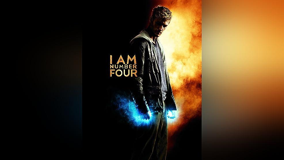 I Am Number Four [OV]
