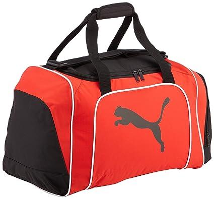 Puma Team CAT - Bolsa de gimnasia