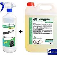 Ecosoluciones Químicas ECO-101 | 5 litros | Limpia