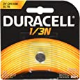 Duracell 29987 3.0V Photo Electronic Battery