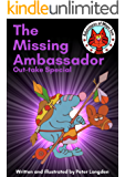 The Missing Ambassador Out-take Special: Adventures of Major Tom