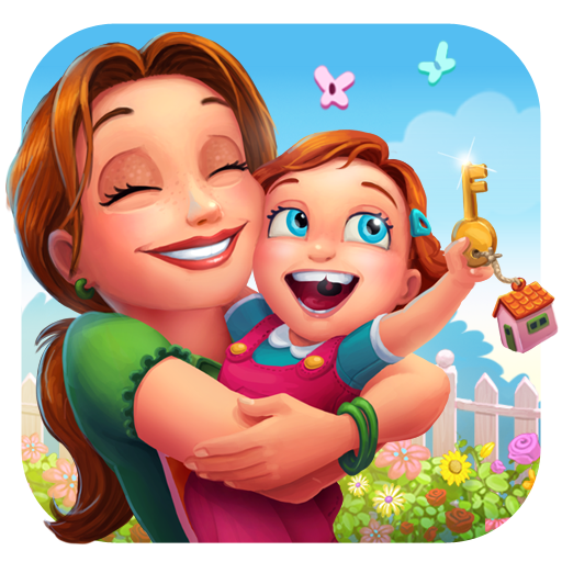 Delicious - Emily's Home Sweet Home (Best Cooking Games For Pc)