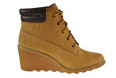 1e535aced16 Timberland Earthkeepers Amston 6 Inch Womens  Boots Wheat tb08251a (6 B(M)
