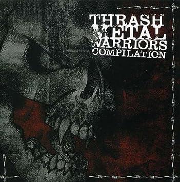 Hardcore Warriors Compilation