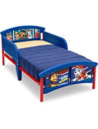 Delta Children Plastic Toddler Bed ...