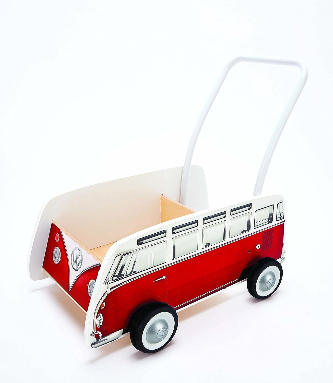Lauflernwagen Bulli - Lauflernwagen VW Bus - VW Bulli Lauflernwagen