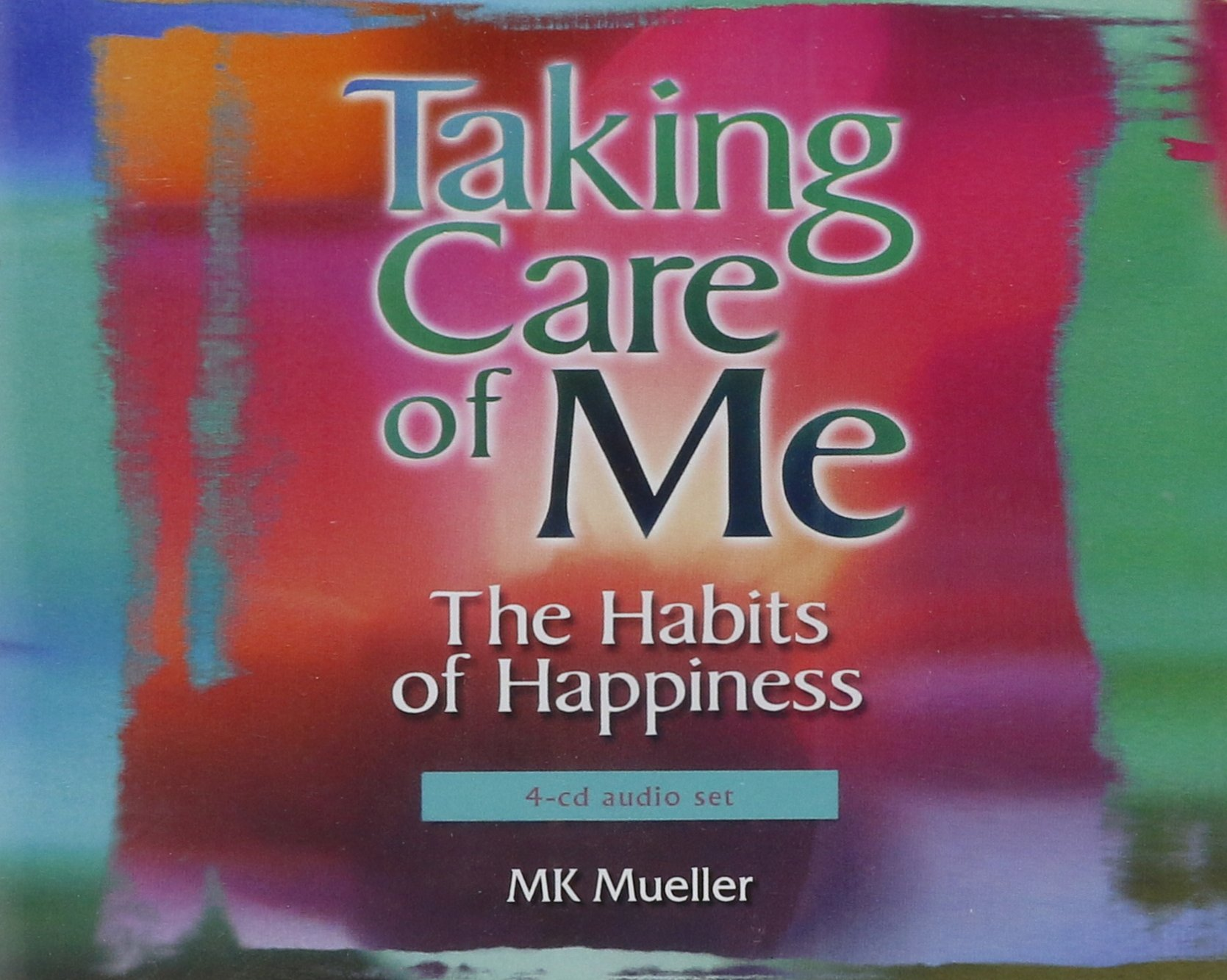 Download Taking Care of Me: The Habits of Happiness pdf