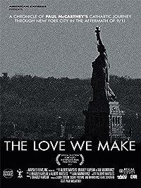 Paul McCartney – The Love We Make