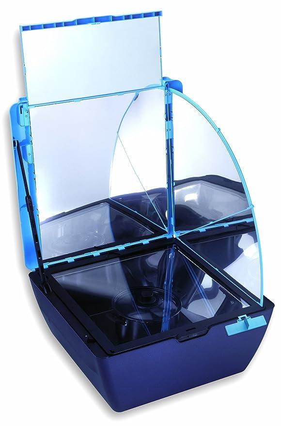 Horno Solar SUNCOOK PLUS: Amazon.es: Hogar