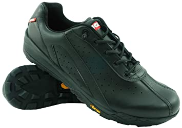 LUCK, Zapatillas de Ciclismo MTB, Mix 0.9 Urban-Cycling, con Suela Vibram.: Amazon.es: Deportes y aire libre