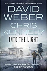 Into the Light (Out of the Dark Book 2) Kindle Edition