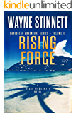 Rising Force: A Jesse McDermitt Novel (Caribbean Adventure Series Book 13)