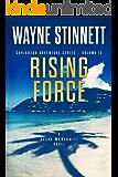 Rising Force: A Jesse McDermitt Novel (Caribbean Adventure Series Book 13)