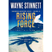 Rising Force: A Jesse McDermitt Novel (Caribbean Adventure Series Book 13) (English Edition)