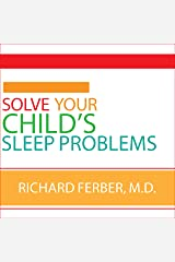 Solve Your Child's Sleep Problems Audible Audiobook