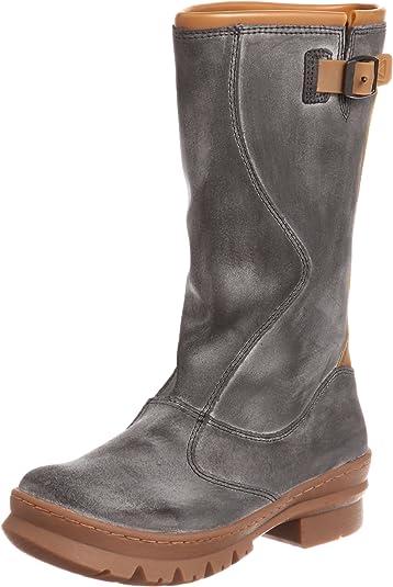 KEEN Women's Willamette Boot, Black