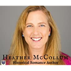 Heather McCollum