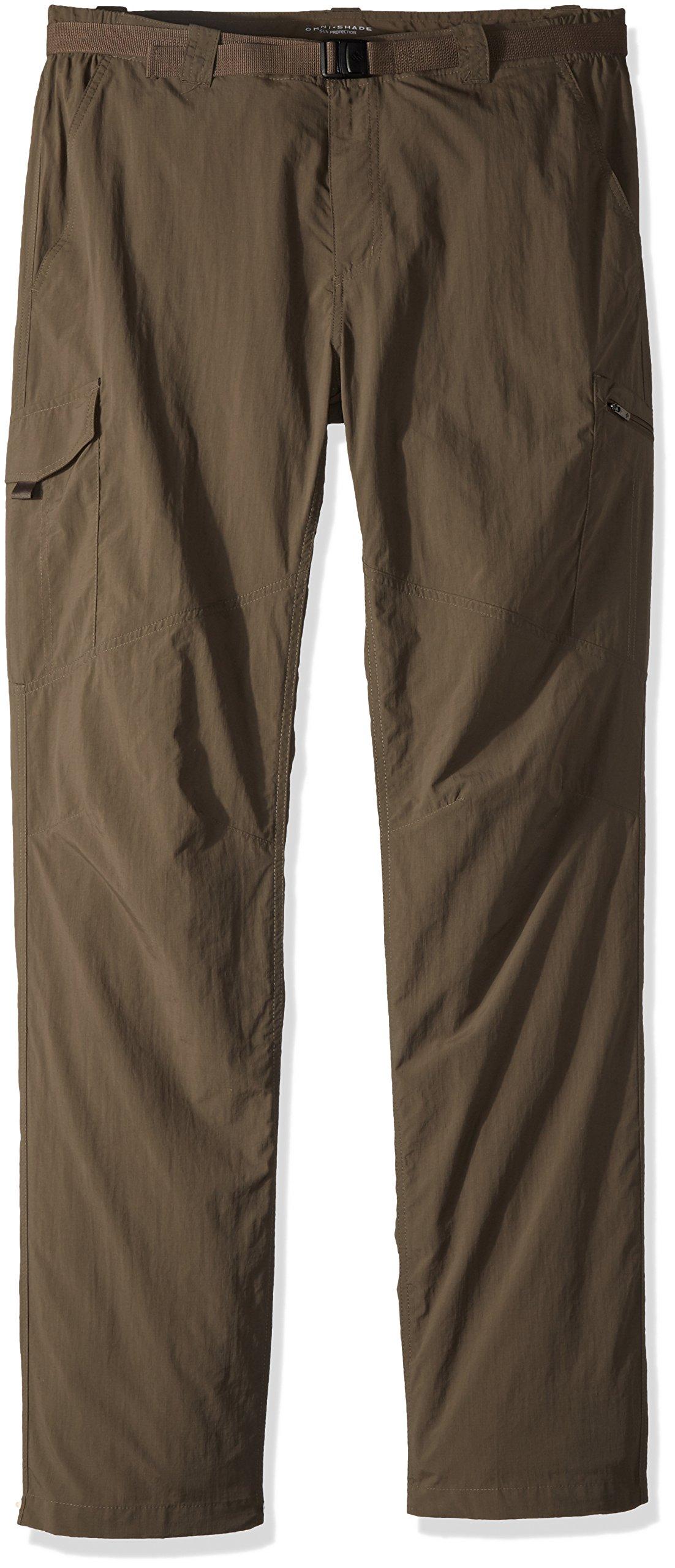 Columbia Men's  Men's Silver Ridge Cargo Pant
