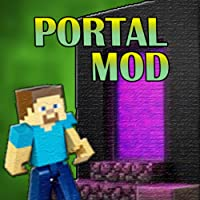 Mods: Portal Mods for MCPE New 2018 Up Full Pack New New Year