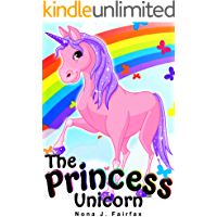 The Princess Unicorn