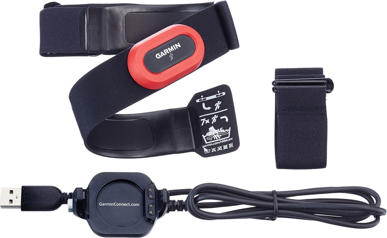 Garmin Forerunner 920XT Reloj GPS con pulsómetro, Unisex, Azul y ...