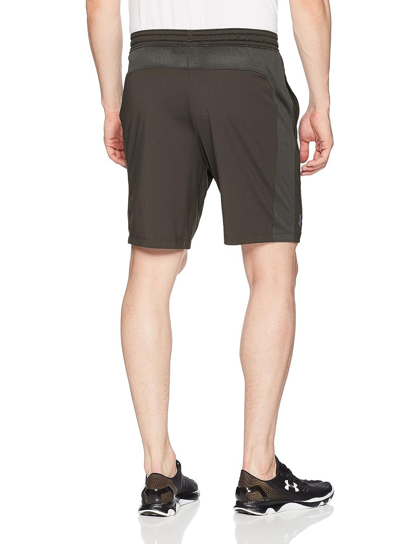 Under Armour Mens MK-1 Shorts Under Armour Apparel 1306434-P