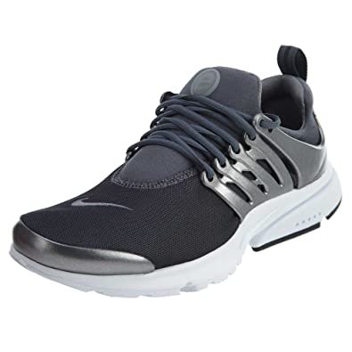 3a27a04f55fc ... sneakers 7bef4 33669  new zealand nike mens air presto premium mtlc  hematite cool grey 5fe6d 457d4