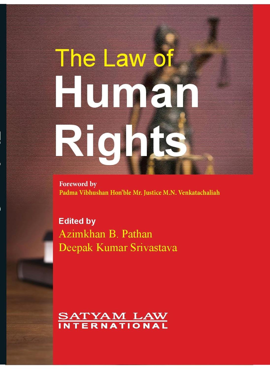 The Law of Human Rights pdf epub