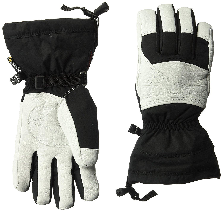 Gordini Women's Aerie Small Gloves Aerie Black/White Women's Small [並行輸入品] B077MF6Z9G, 健康と快適生活:cd7d8b75 --- capela.dominiotemporario.com