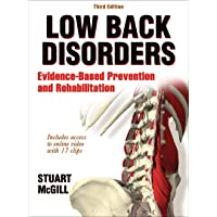 Low Back Disorders - With Web Resource : Evidence-Based Prevention and Rehabilitation 3ed