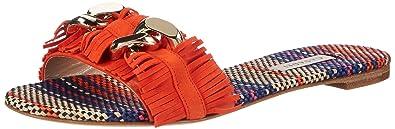Casadei Damen 1m322 Sandalen Kaufen Online-Shop