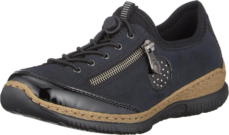 Rieker Women's Sneakers Slip