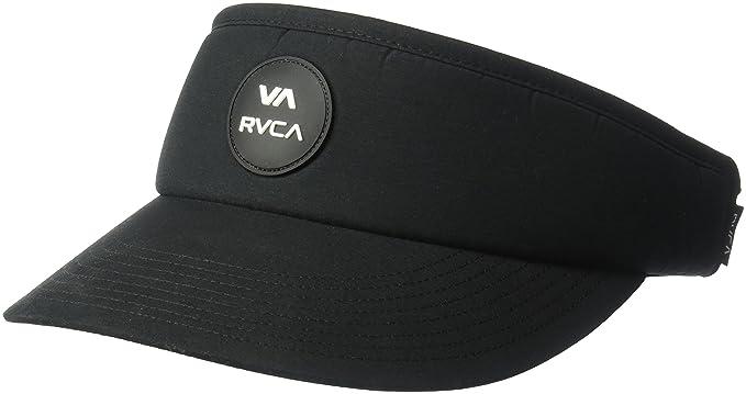 Amazon.com  RVCA Men s Visor 745cbd4353d0