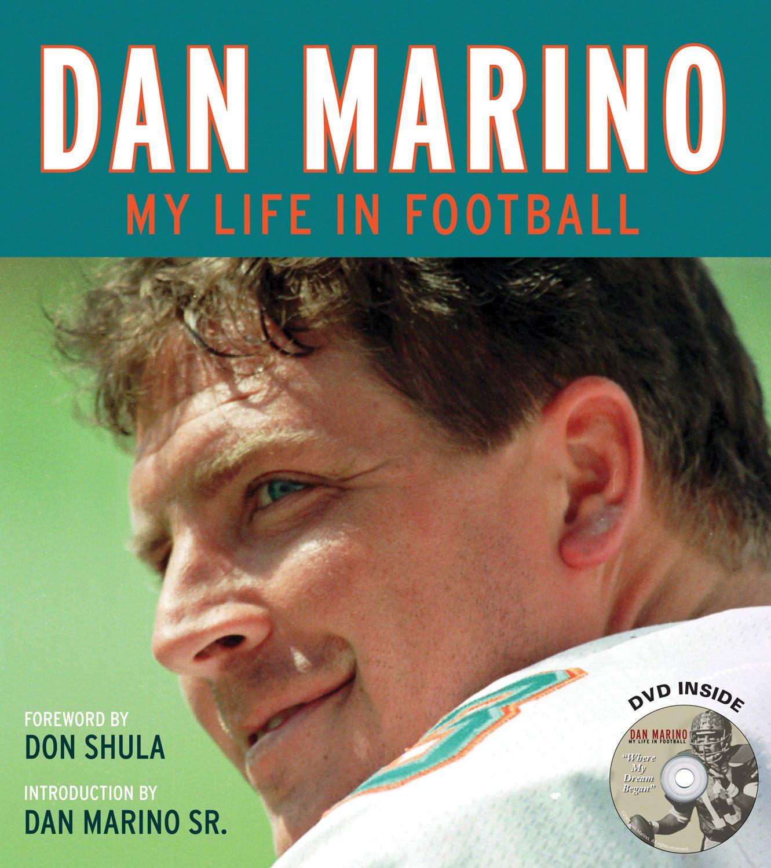 Dan Marino: My Life in Football by Brand: Triumph Books