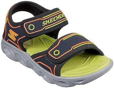 : Skechers Kids Boy's Hypno Splash 90522L