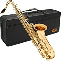 Jean Paul USA TS-400 - Saxofón tenor