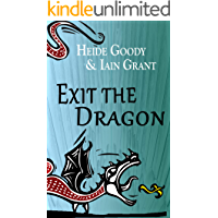 Exit the Dragon (Newport Pagnall Book 1)