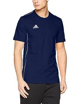 adidas Core 18 T-Shirt pour Homme  Amazon.fr  Sports et Loisirs e8be0926acf