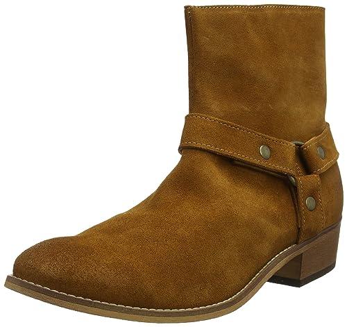 SHOE THE BEAR Apache S, Las Botas de Vaquero para Hombre: Amazon.es: Zapatos y complementos
