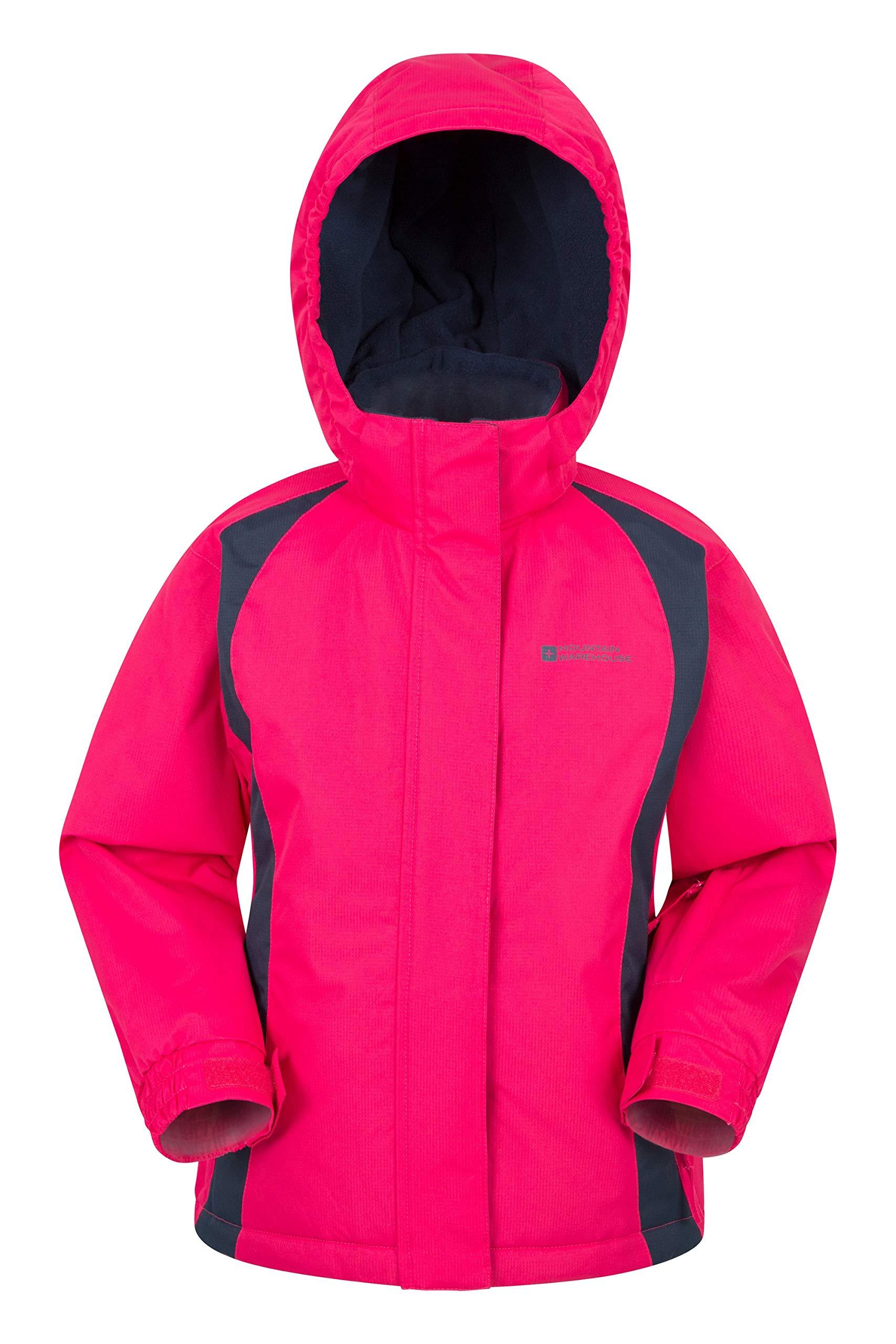 Mountain Warehouse Honey Kids Ski Jacket - Boys