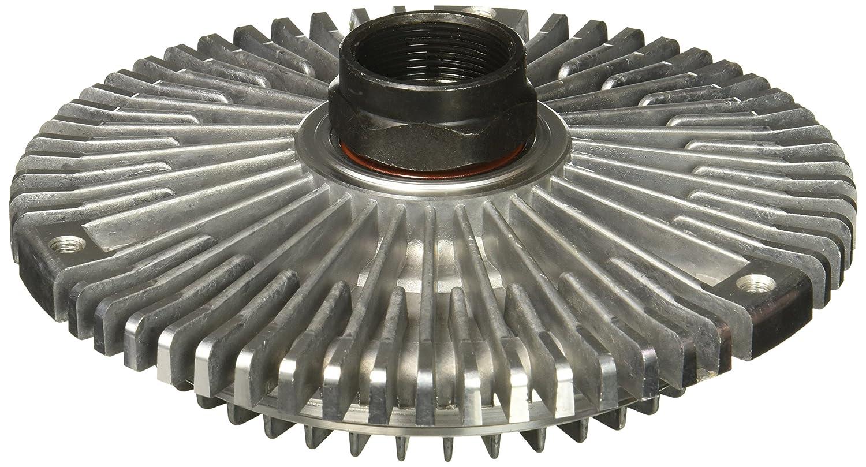 Behr Hella Service 376732531 Engine Cooling Fan Clutch (Mercedes-Benz)