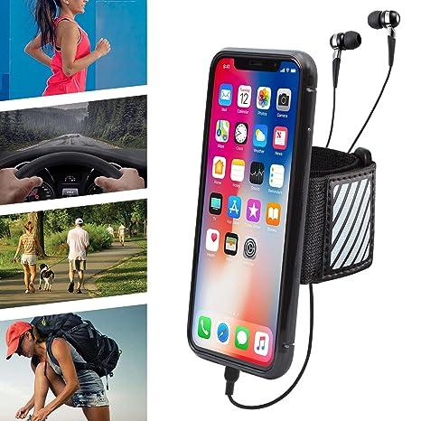 custodia corsa iphone x