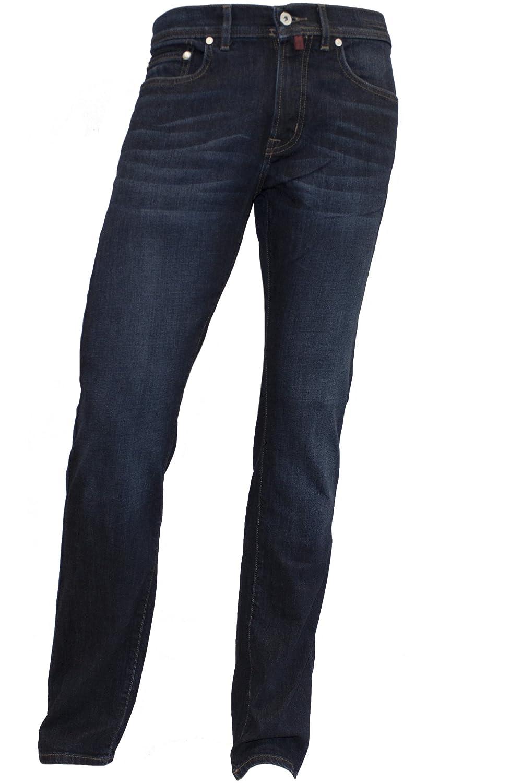 Pierre Cardin Premium Indigo Jeans Style Lyon in 33/30